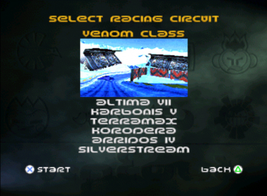 WipEout Review - Screenshot 5 of 7