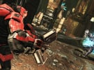 Transformers: Fall of Cybertron Screenshot