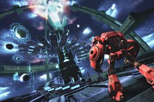 Transformers: Fall of Cybertron Screenshot