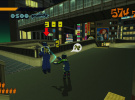 Jet Set Radio Screenshot