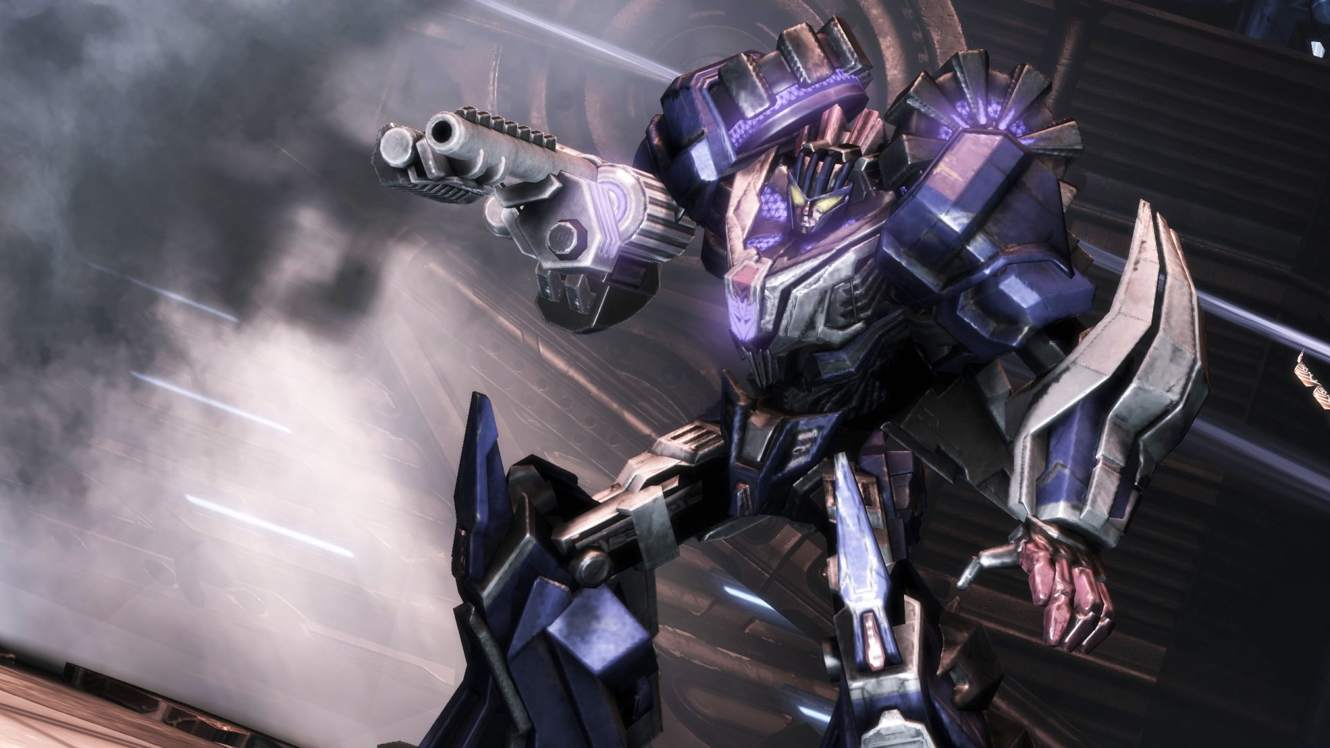 transformers: war for cybertron review (ps3) | push square