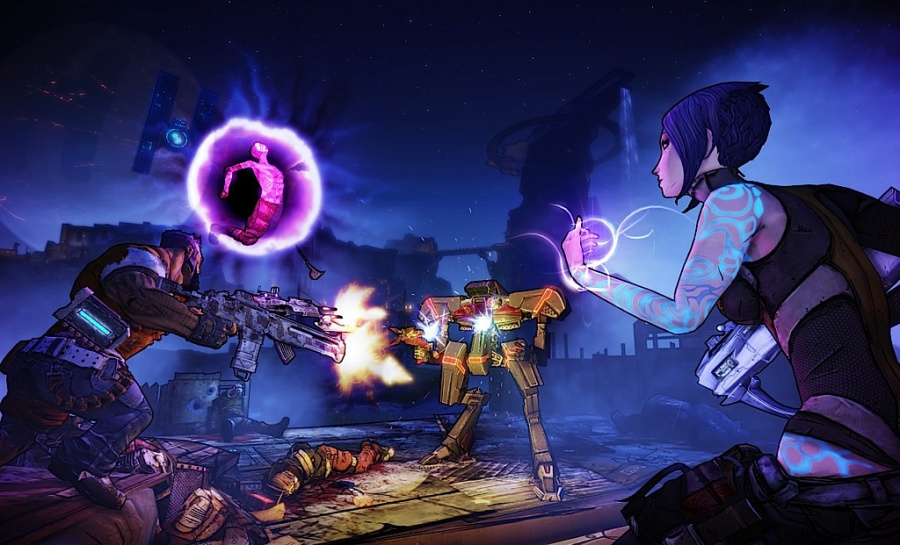 Borderlands 2 Review - Screenshot 3 of 7