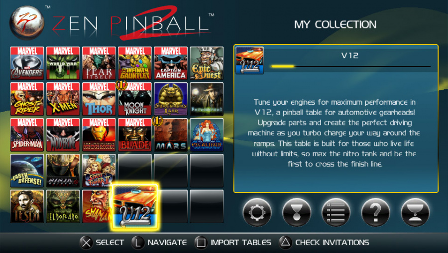 Zen Pinball 2 Review - Screenshot 4 of 4