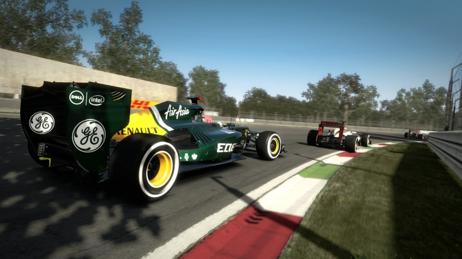F1 2012 Review - Screenshot 5 of 5