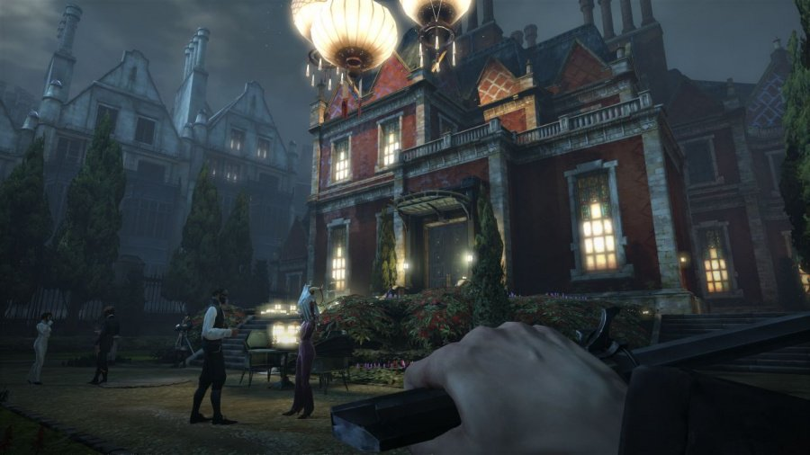 Dishonored Review - Screenshot 1 of 5
