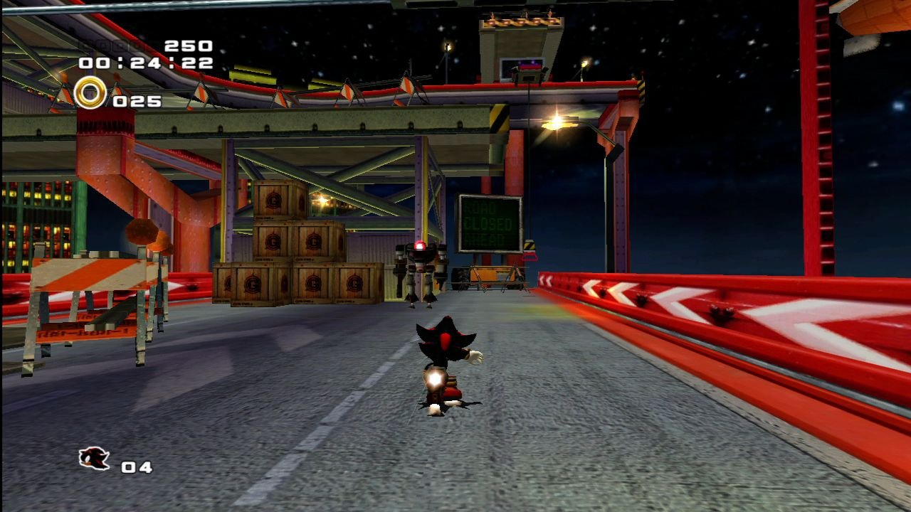 Sonic Adventure 2 Review (PS3) | Push Square