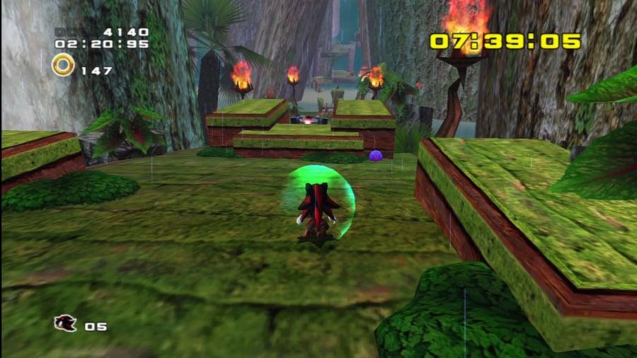 Sonic Adventure 2 Review - Screenshot 1 of 4