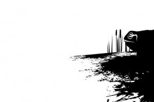 The Unfinished Swan Screenshot