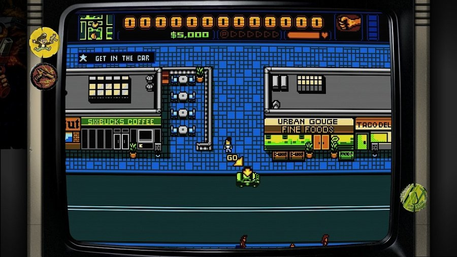 Retro City Rampage Review - Screenshot 2 of 3
