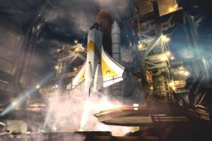 007 Legends Screenshot