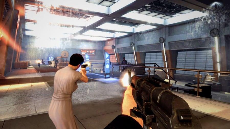 007 Legends Review - Screenshot 1 of 4