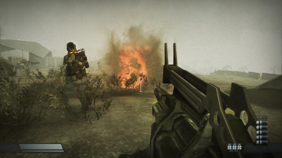 Killzone HD Review - Screenshot 1 of 5
