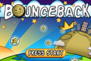 BounceBack Screenshot