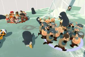 When Vikings Attack Screenshot