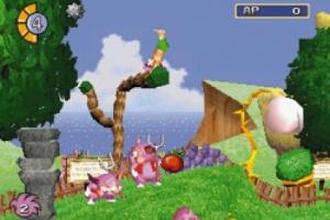 Tomba! Screenshot
