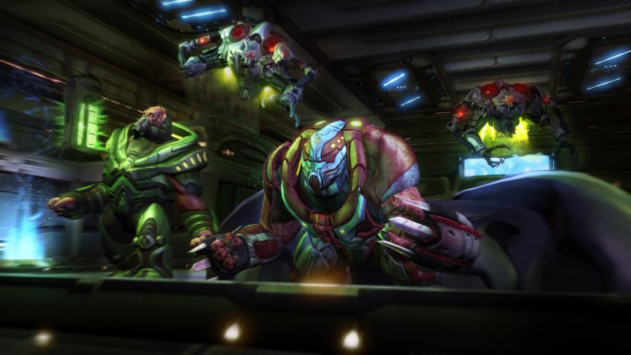 XCOM: Enemy Unknown Review - Screenshot 1 of 5