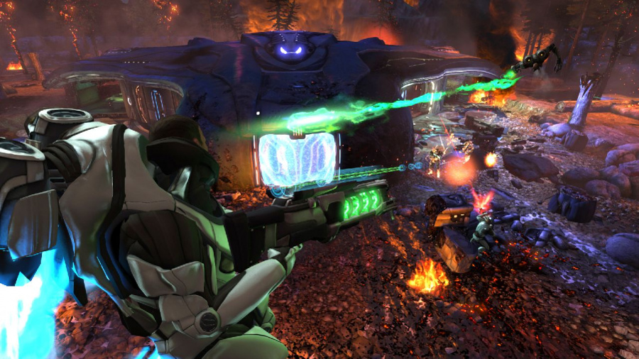 XCOM: Enemy Unknown Review - Screenshot 3 of 6