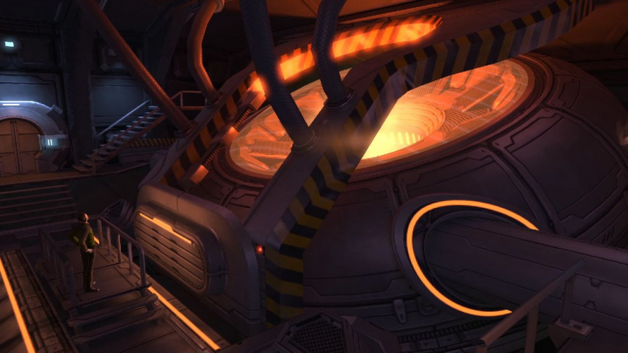 XCOM: Enemy Unknown Review - Screenshot 6 of 6