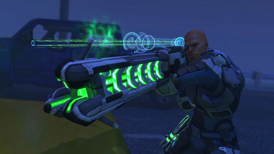 XCOM: Enemy Unknown Review - Screenshot 5 of 6