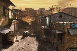 Call of Duty: Black Ops Declassified Screenshot
