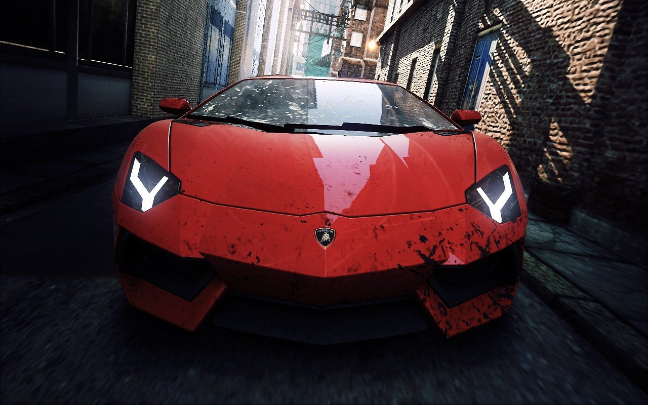 Need For Speed Most Wanted Review Ps Vita Push Square