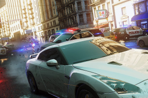 Need for Speed: Most Wanted Screenshot
