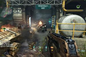 Call of Duty: Black Ops 2 Screenshot