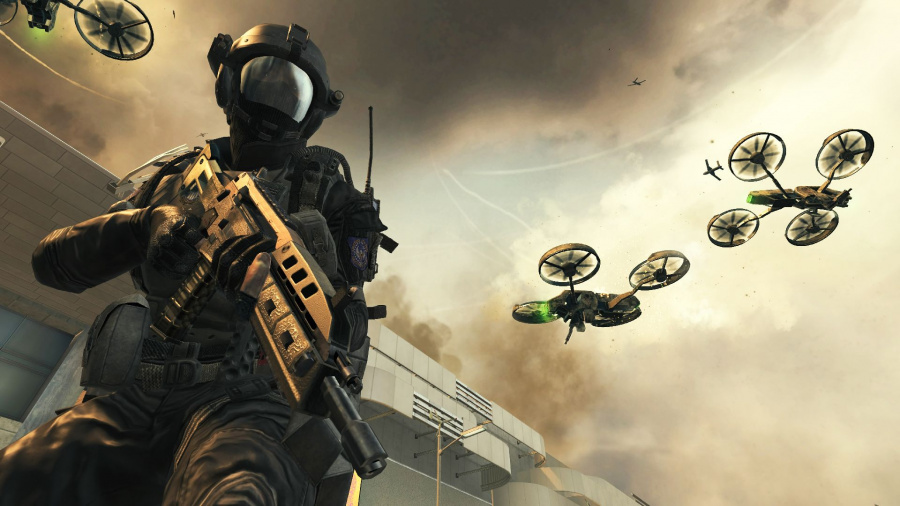 Call of Duty: Black Ops 2 Review - Screenshot 8 of 8