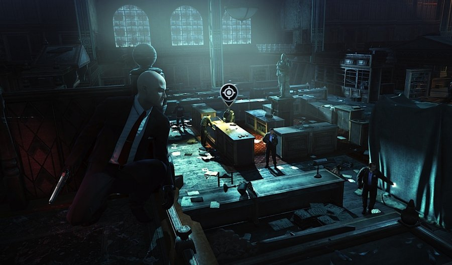 Hitman: Absolution Review - Screenshot 2 of 4