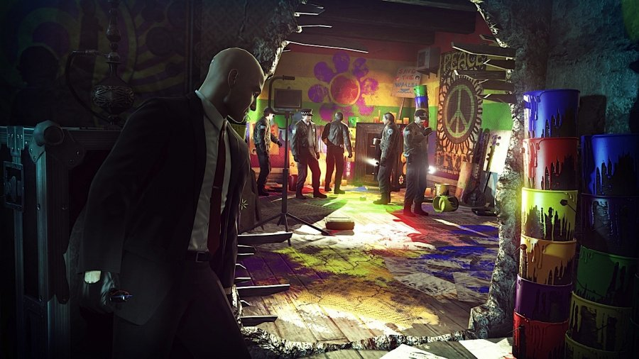 Hitman: Absolution Review - Screenshot 4 of 4