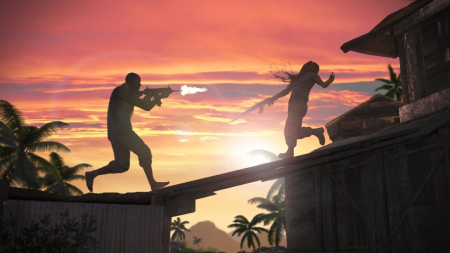 Far Cry 3 Review - Screenshot 1 of 5