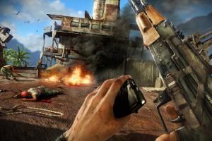 Far Cry 3 Screenshot