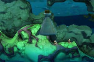 Worms: Revolution Screenshot