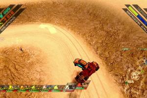 Fuel Overdose Screenshot