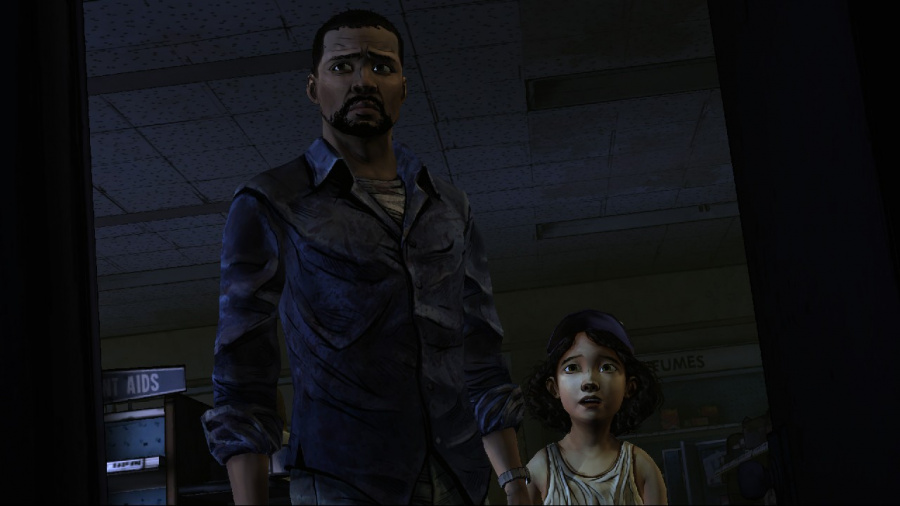 The Walking Dead: A Telltale Games Series Review - Screenshot 1 of 3