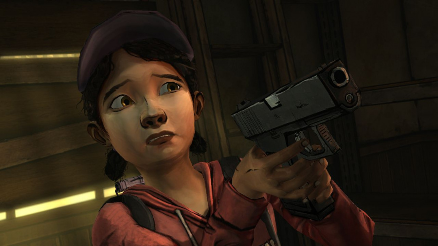 The Walking Dead: A Telltale Games Series Review - Screenshot 3 of 3