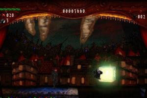 Black Knight Sword Screenshot