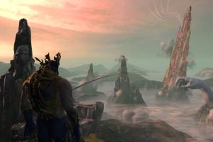 Zeno Clash 2 Screenshot