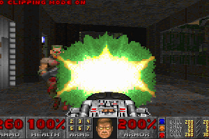 DOOM Classic Complete Screenshot
