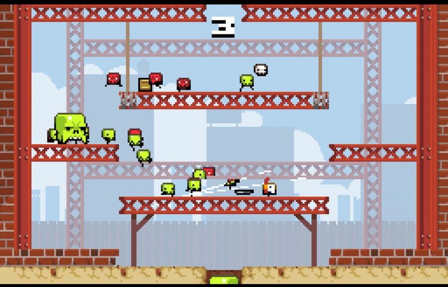 Super Crate Box Review - Screenshot 1 of 3