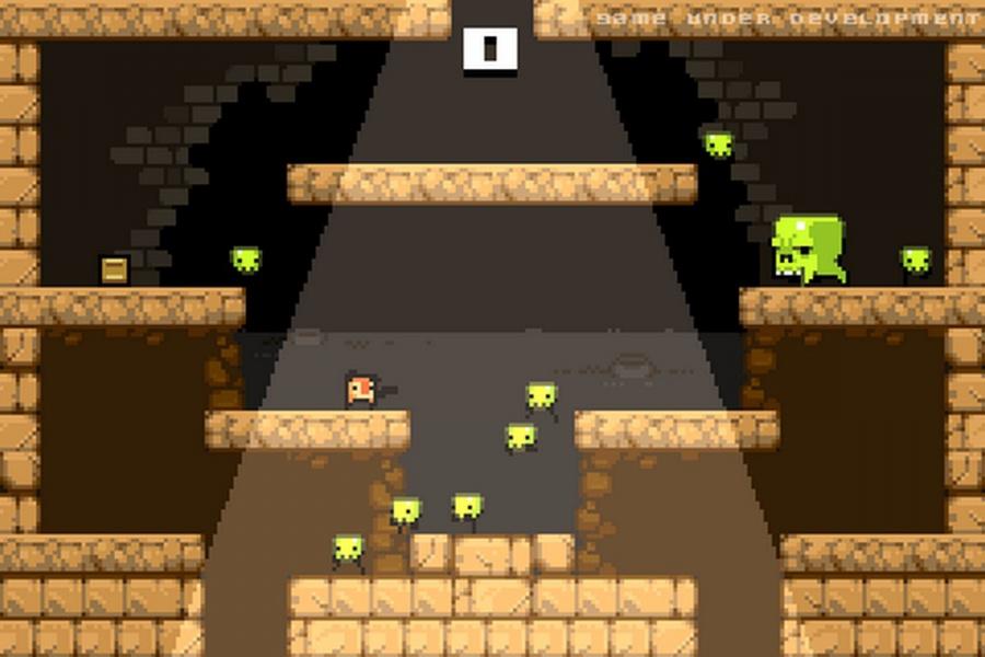 Super Crate Box Review - Screenshot 2 of 4