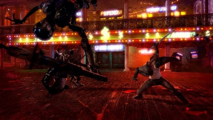DmC: Devil May Cry Screenshot