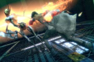 DmC: Devil May Cry Screenshot