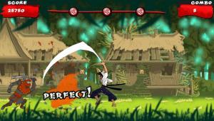 Samurai Beatdown Review -