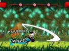 Samurai Beatdown Screenshot