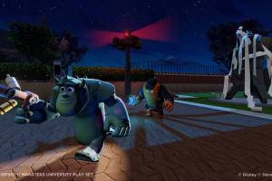 Disney Infinity Screenshot