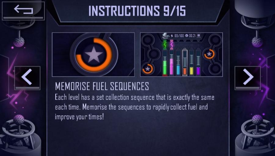 Fuel Tiracas Review - Screenshot 1 of 2