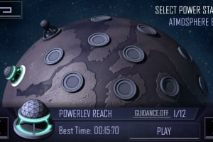 Fuel Tiracas Screenshot