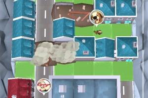 Panic! Screenshot