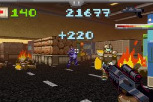 Gun Commando Screenshot